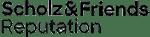Logo SF Reputation - Agentur für Nachhaltigkeitsberatung