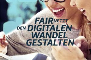 Telefonica CR Bericht 2015 Cover