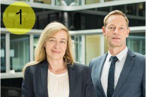 Norbert und Christiane 1