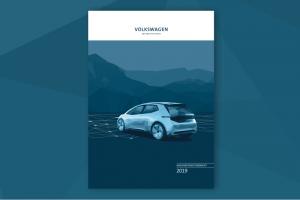 VW Nachhaltigkeitsbericht 2019
